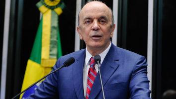 Senado debate texto de Serra para voto distrital misto