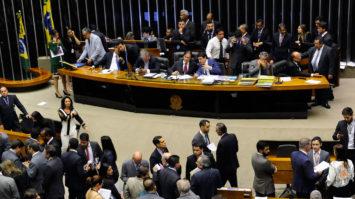 Congresso Nacional aprova texto-base do projeto que altera meta fiscal
