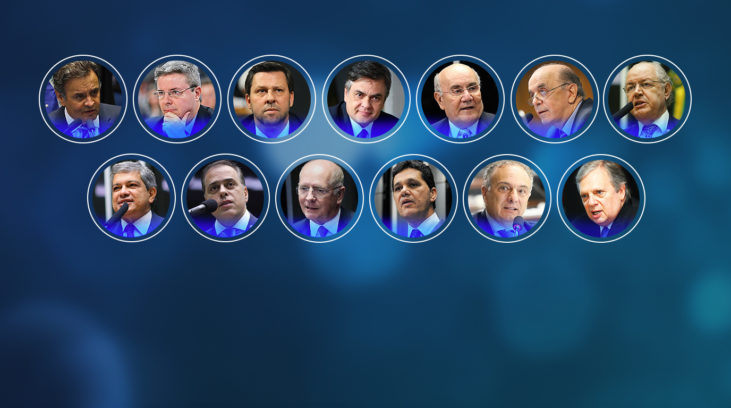 PSDB tem 13 parlamentares na lista dos 100 mais influentes do Congresso, aponta Diap