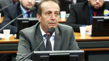 Deputado destacou aprovação da proposta para as Santas Casas, elaborada por José Serra