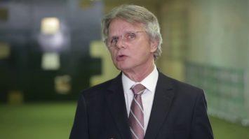 Reformas são essenciais para o desenvolvimento do país, diz Macris