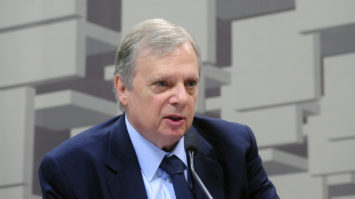 """""""O Senado dos novos tempos"""", por Tasso Jereissati"""
