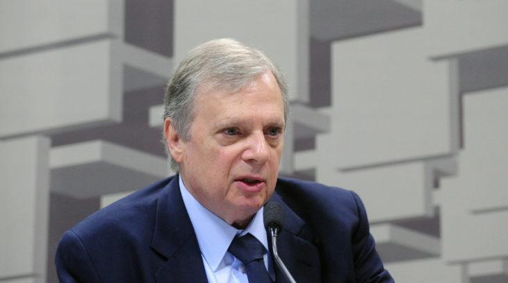"""""""Primeira dificuldade para a reforma da Previdência vem do próprio governo"""", afirma Tasso"""
