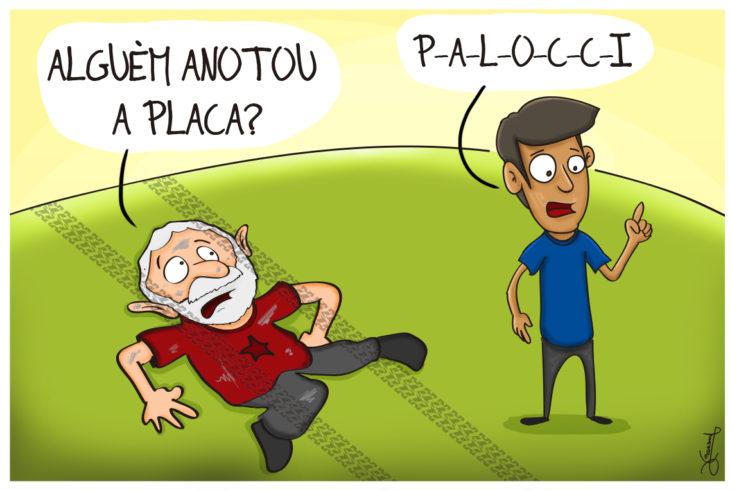 Palocci