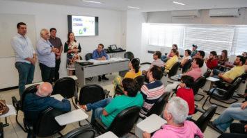 Raquel Lyra assume comando do PSDB de Caruaru e reafirma compromisso com a cidade