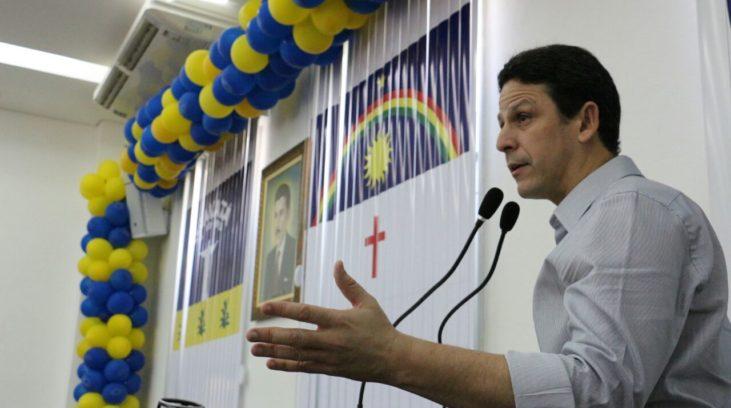 Em convenção de Gravatá, PSDB reforça Bruno Araújo para representar o partido em 2018