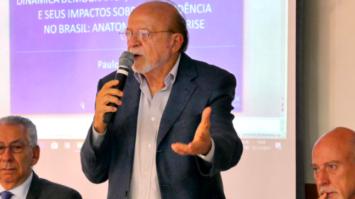PSDB se posiciona a favor da Reforma da Previdência