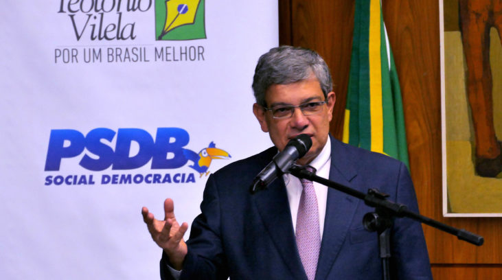 """""""Maioria e minoria na dinâmica democrática"""", por Marcus Pestana"""