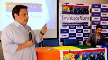 Diversidade Tucana define projetos prioritários para defesa do grupo LGBT