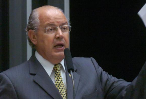 Hauly espera aprovar reforma tributária ainda no primeiro semestre