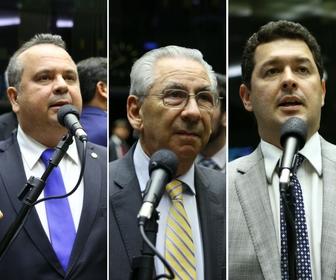 Tucanos repudiam declaração de presidente do PT sobre julgamento de Lula