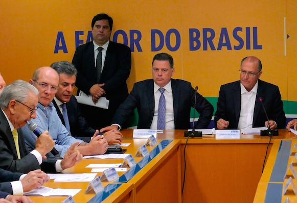 PSDB reafirma fechamento de questão a favor da Reforma da Previdência