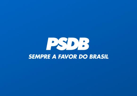 PSDB inicia seu projeto de financiamento coletivo. Veja como doar