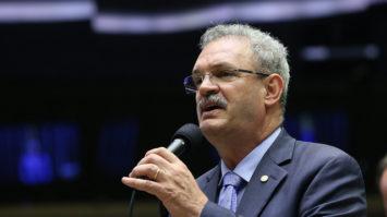 Geraldo Resende defende derrubada do veto ao Refis da pequena empresa