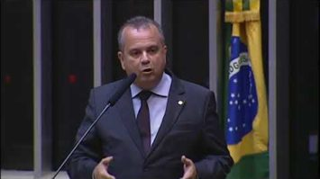 Rogério Marinho rebate oposição e defende projeto que permite exploração do pré-sal