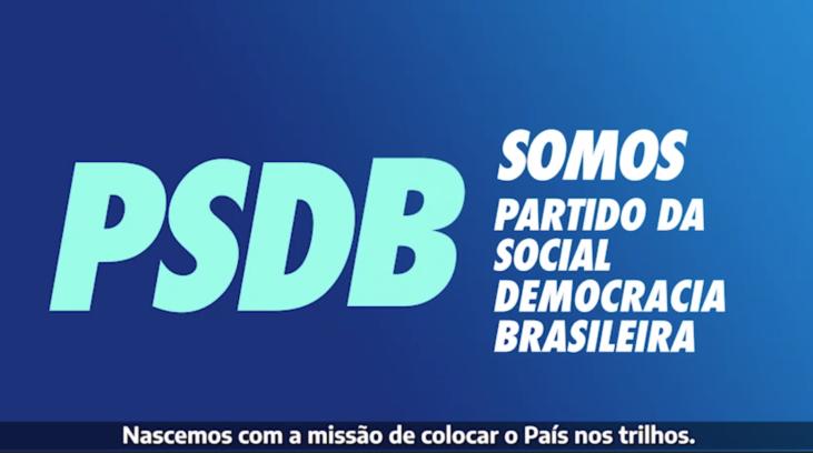 PSDB 30 anos