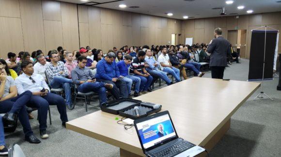Treinamento de mobilização digital do PSDB já capacitou mais de 400 militantes