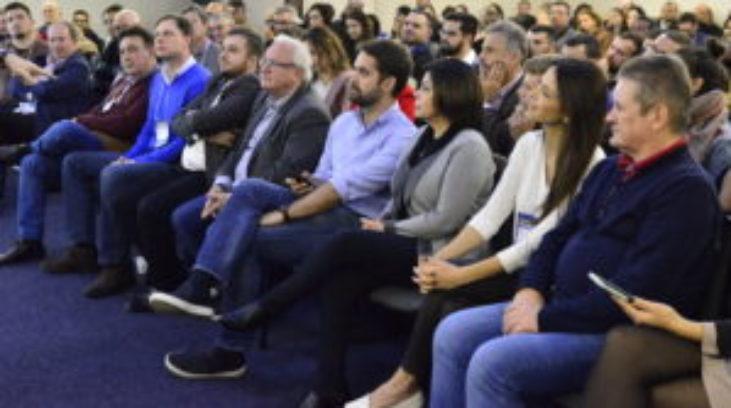 PSDB RS capacita pré-candidatos