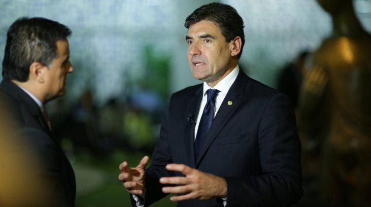 PSDB de SP solicita inclusão dos municípios na Reforma da Previdência