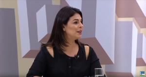 Mariana defende investimento em educação e prevenção para conter violência contra mulher