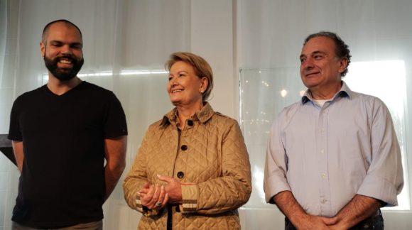 O sábado de campanha da vice de Geraldo Alckmin