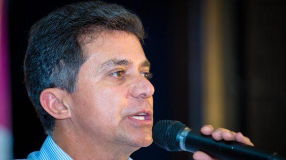 Expedito Júnior continua em crescimento nas pesquisas ao governo de Rondônia, diz Ibope