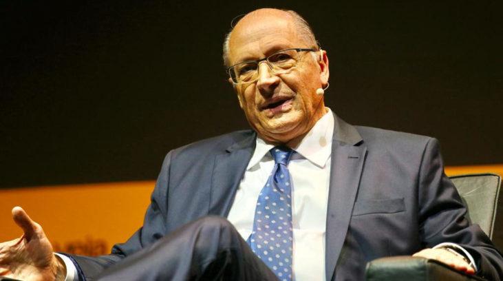 Geraldo Alckmin desmente possibilidade de aliança com PT
