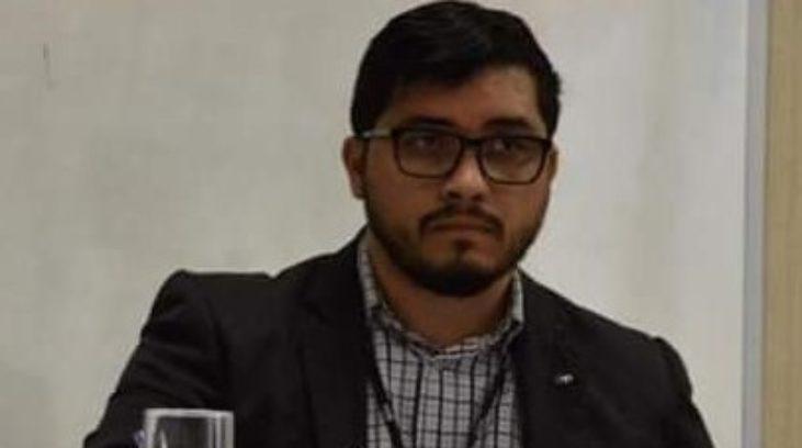 """""""Esse texto não é sobre política, é sobre esperança"""", por Lucas Pinheiro"""