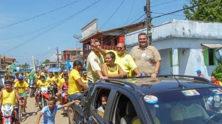 Mais votado no PSDB, Nilson Pinto diz que novo Congresso deve buscar moderação