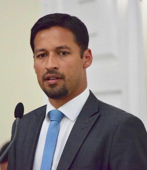 Rodrigo Cunha, eleito senador pelo estado de Alagoas, teve grande destaque no Procon e em Projetos de Lei e Emendas