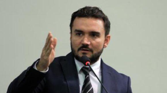 Atuante na Assembleia do Pará, Celso Sabino pretende manter ritmo em Brasília