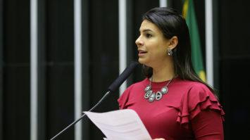 Câmara aprova PL de Mariana que institui Semana Nacional de Prevenção e Combate à Microcefalia