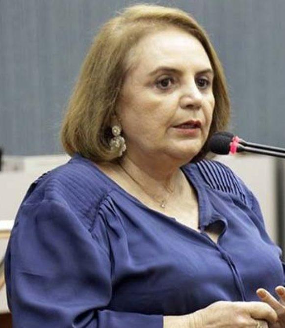 Therezinha Ruiz lamenta crescente pirataria nas hidrovias amazonenses
