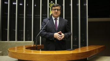 Danilo Forte defende aprovação da reforma do Código de Processo Penal