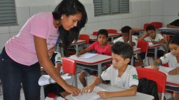 Teresina é a primeira capital do Nordeste com melhor índice de frequência escolar