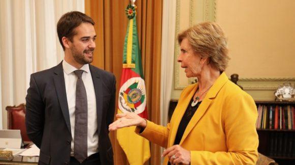 Foto: Secom/ Governo do RS
