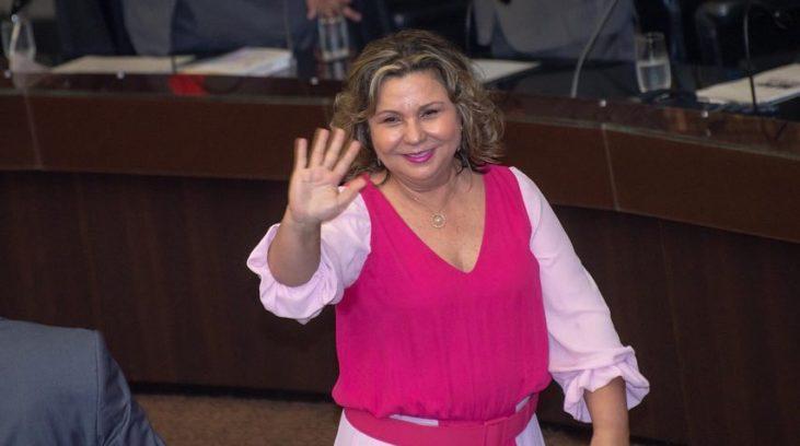 Em entrevista, Tereza Nelma destaca prioridades para o início do mandato