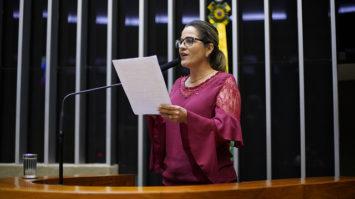 Mara Rocha apresenta projeto permitindo dedução do IR de despesas com atividades físicas