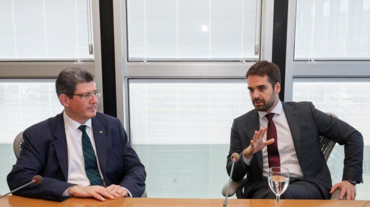 Governo do RS busca apoio técnico do BNDES para desestatizar empresas