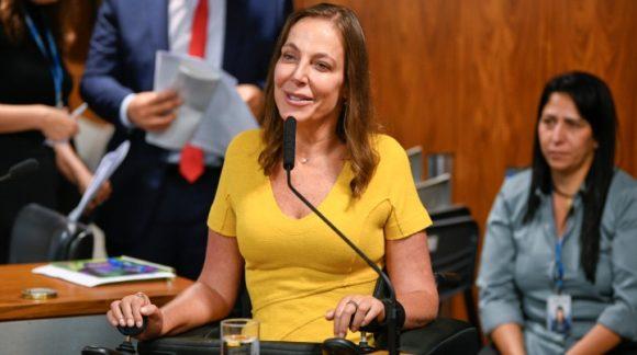 Por iniciativa da senadora Mara Gabrilli, CAS do Senado aprova criação de Subcomissão de Doenças Raras