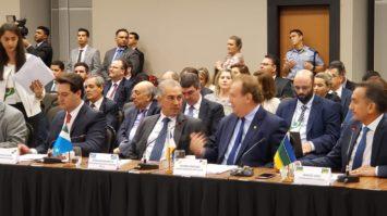 Reforma da Previdência deve incluir interesses de estados e municípios, diz Reinaldo Azambuja