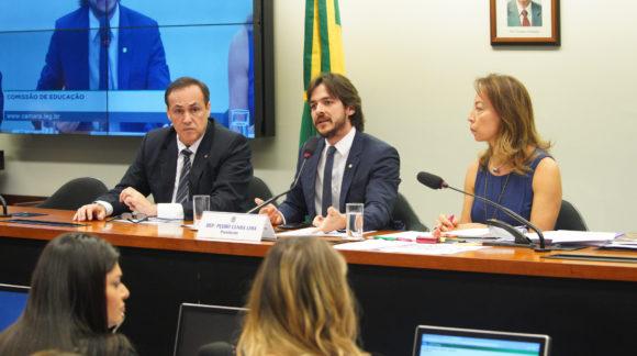Comissão de Educação realizará debates sobre violência e reforma