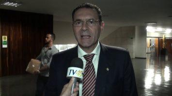 Bancada defende manutenção de direitos dos mais vulneráveis, diz Lippi