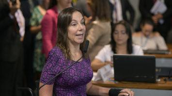 """""""Não podemos desprezar a força de trabalho da pessoa com deficiência"""", por Mara Gabrilli"""