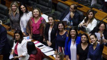Bancada feminina do PSDB divulga carta em apoio à Geraldo Alckmin