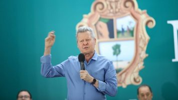 Arthur é favorável a não quebrar diálogo com Paulo Guedes e a discutir com bases sólidas a defesa da ZFM