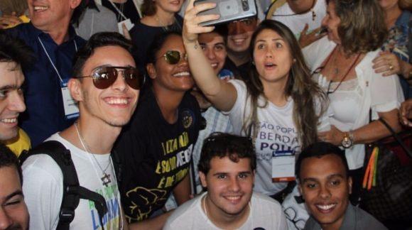 Juventude do PSDB sai em caravana pelo Nordeste para reascender militância tucana na região