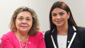 Deputadas destacam luta pelo acesso a medicamentos por pacientes de doenças raras