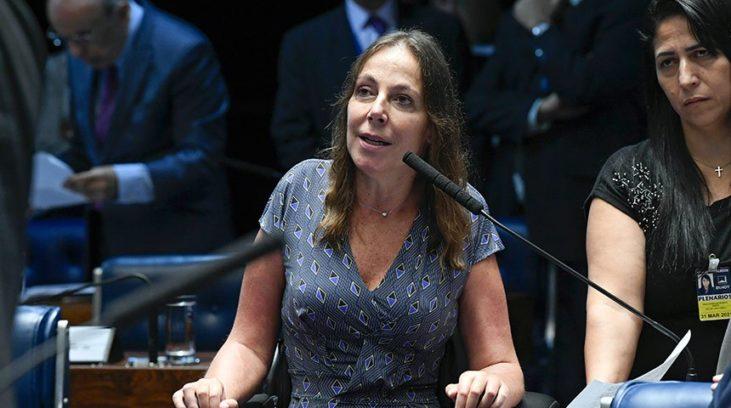 """""""O desmonte da nossa diplomacia"""", por Mara Gabrilli"""