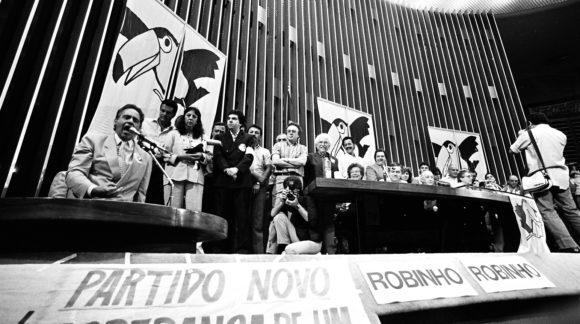 PSDB completa 31 anos e segue com a missão de lutar por justiça social